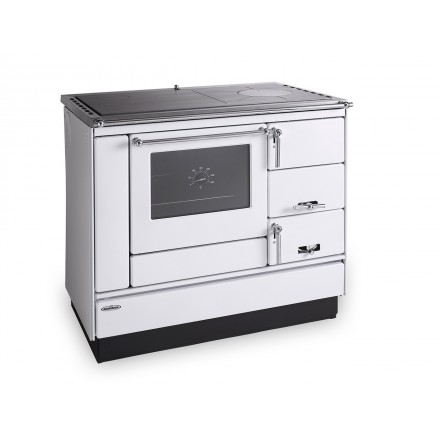 cuisini re bois avec bouilleur moravia 9100 ebay. Black Bedroom Furniture Sets. Home Design Ideas