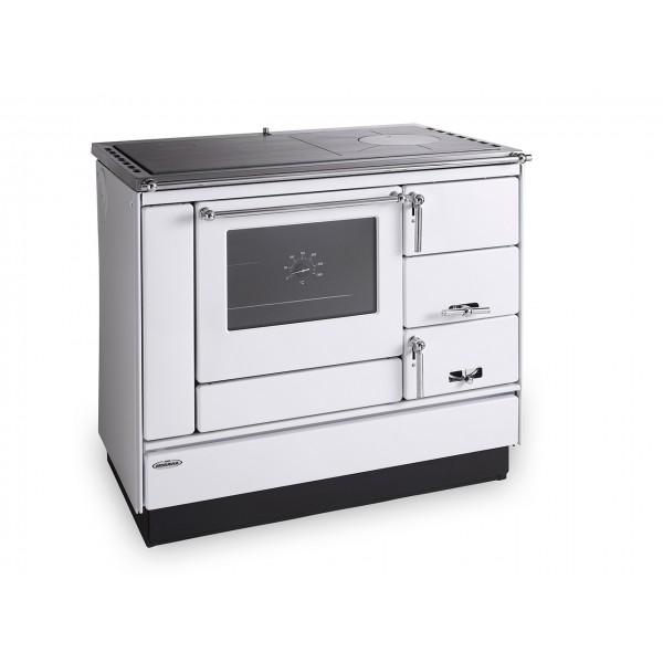 cuisini re bois avec bouilleur moravia 9100. Black Bedroom Furniture Sets. Home Design Ideas