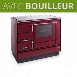 CUISINIERE AVEC BOUILLEUR MORAVIA 9100
