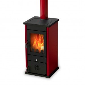 Po le bois chaleur bois - Thermo speed chauffage ...