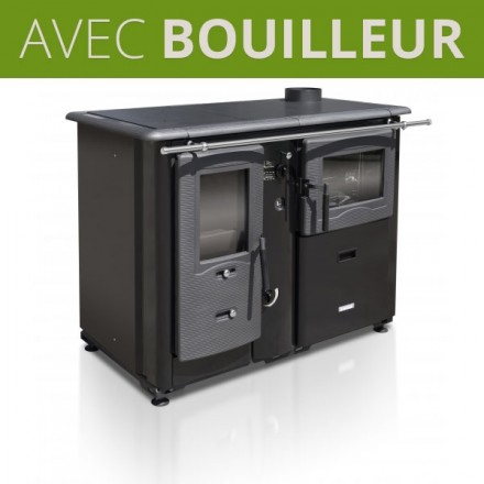 cuisini re bois bouilleur temy plus p 20 chaleur bois. Black Bedroom Furniture Sets. Home Design Ideas