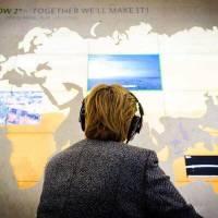 Après la COP21, le chauffage au bois a encore de l'avenir