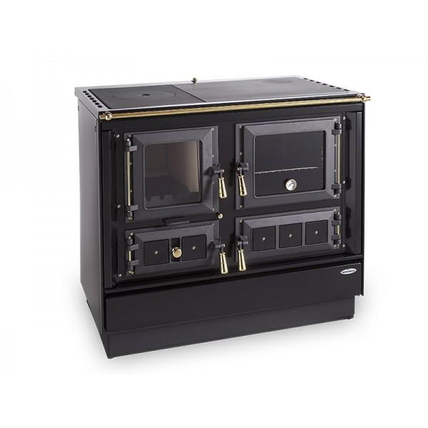 cuisini re bois moravia 9112. Black Bedroom Furniture Sets. Home Design Ideas