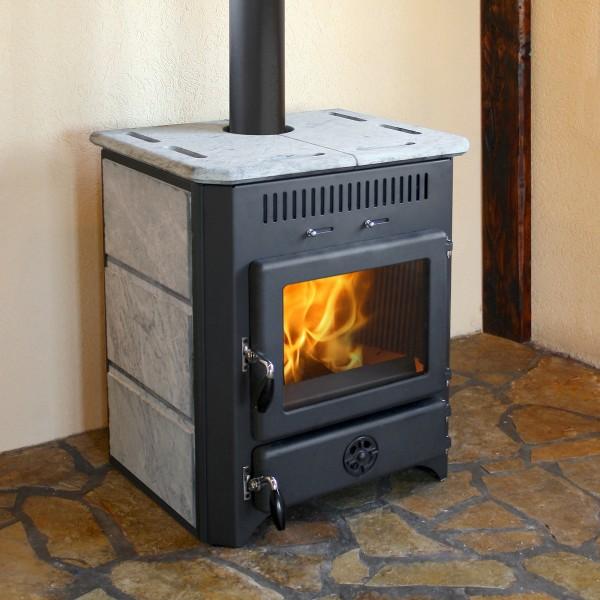 po le bois bouilleur thermovulkan 20 kw. Black Bedroom Furniture Sets. Home Design Ideas