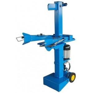 Fendeuse à bois électrique Bexmann 8T verticale