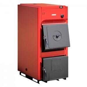 Chaudière à bois 20 kW Solid