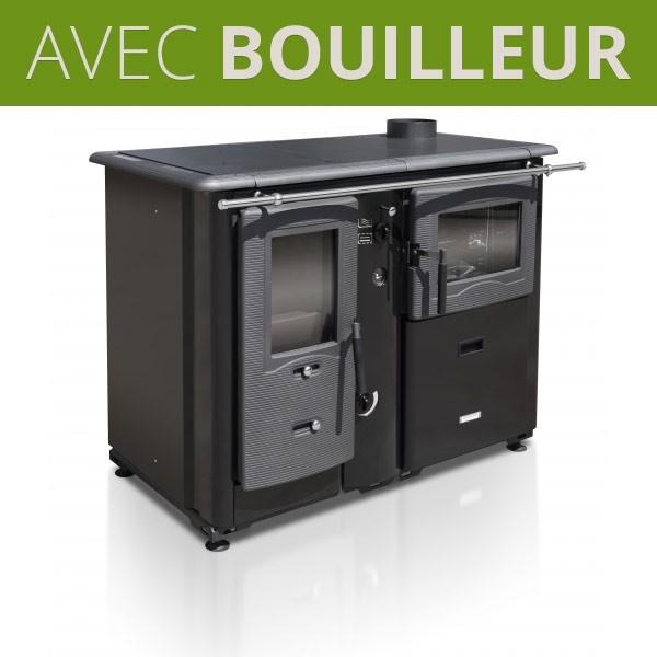 cuisini re bois bouilleur temy plus p 20 chaleur bois. Black Bedroom Furniture Sets. Home Design Ideas