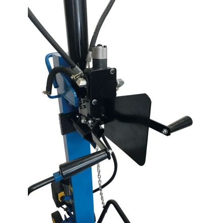 Fendeuse à bois électrique Bexmann 10T 230V TS Pro
