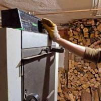 Chaudière et poêle à bois : effectuez un ramonage régulier