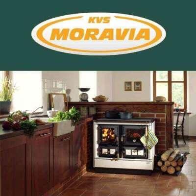 Guide cuisinière à bois Moravia : les modes été et hiver