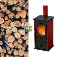Le bois: un chauffage écolo au meilleur prix