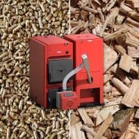 La chaudière à bois, un système de chauffage rentable